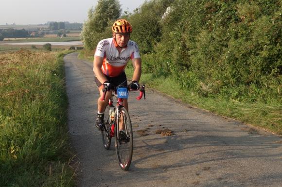 Chti Bike Tour - Route des monts 2016 36