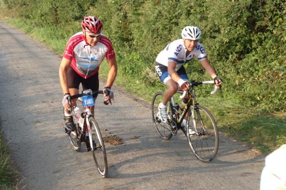 Chti Bike Tour - Route des monts 2016 21
