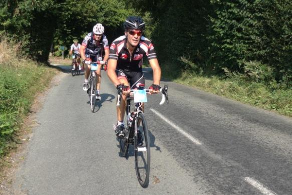 Chti Bike Tour - Route des monts 2016 134