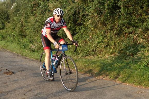 Chti Bike Tour - Route des monts 2016 39