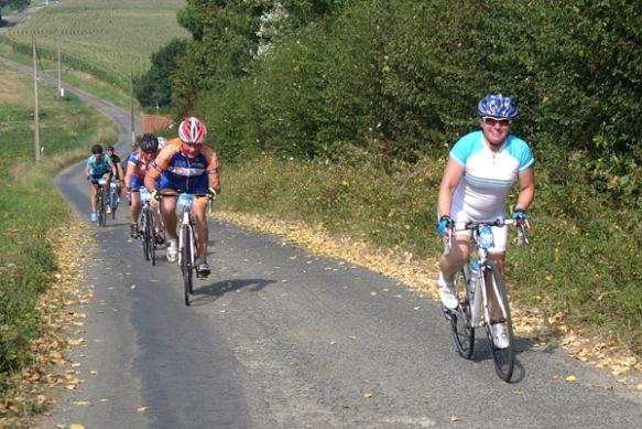 Chti Bike Tour - Route des monts 2016 160