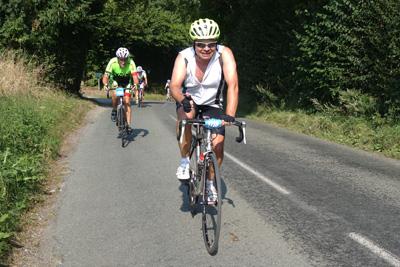 Chti Bike Tour - Route des monts 2016 122