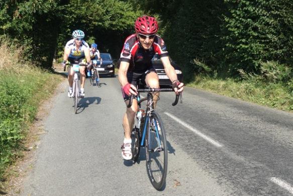Chti Bike Tour - Route des monts 2016 125