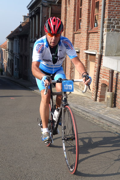 Chti Bike Tour - Route des monts 2016 99