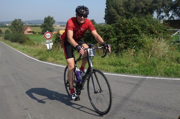 Chti Bike Tour - Route des monts 2016 181