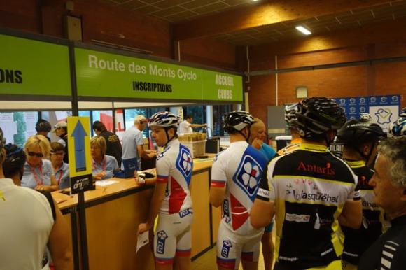 Chti Bike Tour - Route des monts 2016 1