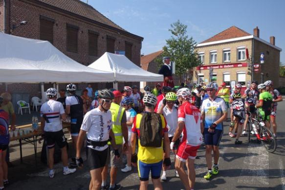 Chti Bike Tour - Route des monts 2016 151