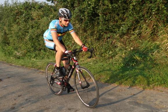 Chti Bike Tour - Route des monts 2016 25