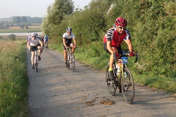 Chti Bike Tour - Route des monts 2016 28