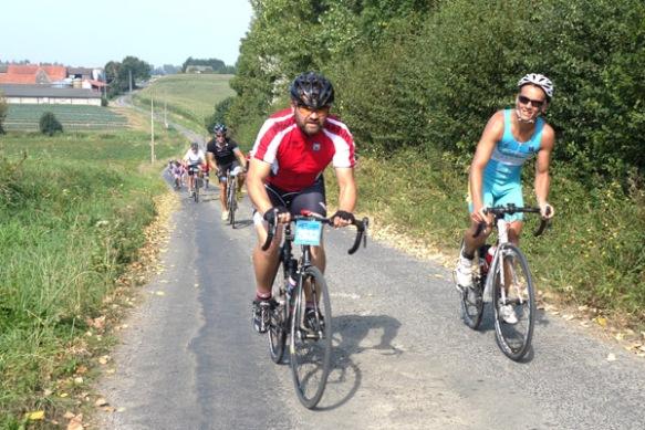 Chti Bike Tour - Route des monts 2016 152