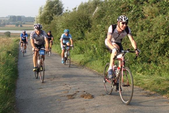 Chti Bike Tour - Route des monts 2016 31