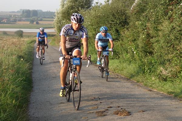 Chti Bike Tour - Route des monts 2016 32