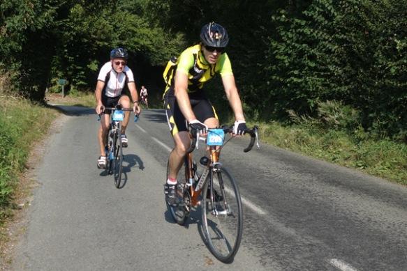 Chti Bike Tour - Route des monts 2016 138