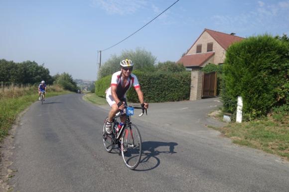 Chti Bike Tour - Route des monts 2016 197