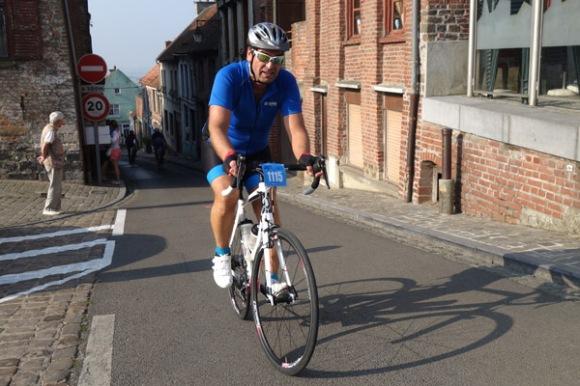 Chti Bike Tour - Route des monts 2016 69