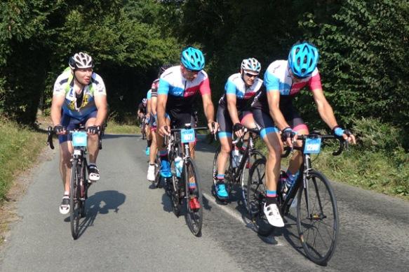 Chti Bike Tour - Route des monts 2016 128