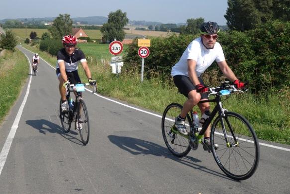Chti Bike Tour - Route des monts 2016 177