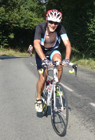 Chti Bike Tour - Route des monts 2016 121