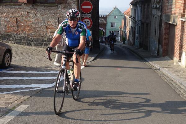 Chti Bike Tour - Route des monts 2016 66