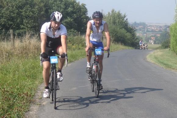 Chti Bike Tour - Route des monts 2016 191