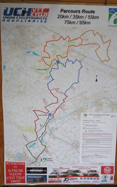 Monts et Plaines - Houplines 2019 1